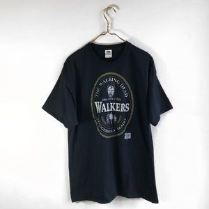 Other - The Walking Dead Walkers T-shirt.